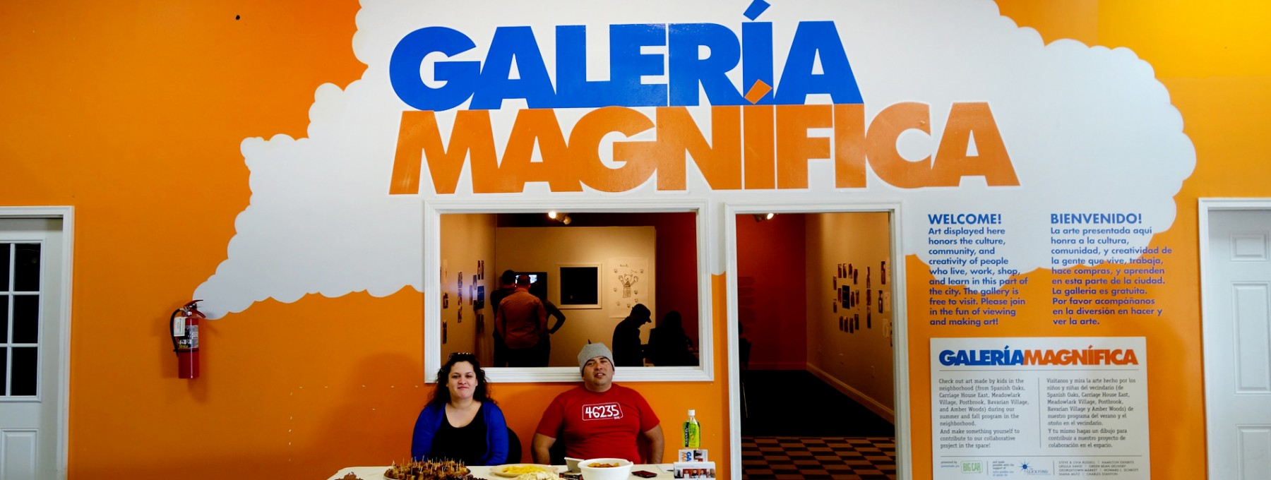 Galeria Magnifica