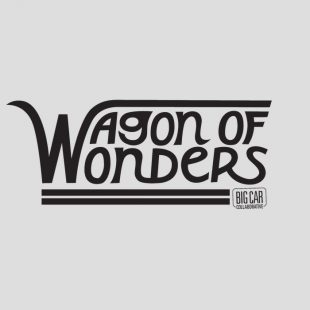 The Wagon of Wonders