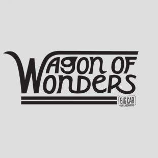 The Wagon of Wonders