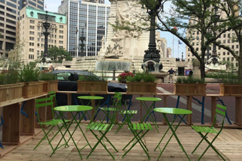 10 Things to Expect from Spark: Monument Circle