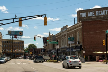 Why Indianapolis is a test case for a fairer form of gentrification
