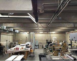 Tube Factory Toolshop
