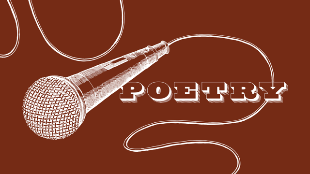 Poetry and the Microphone