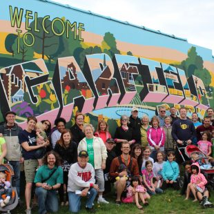Garfield Park Creative Community
