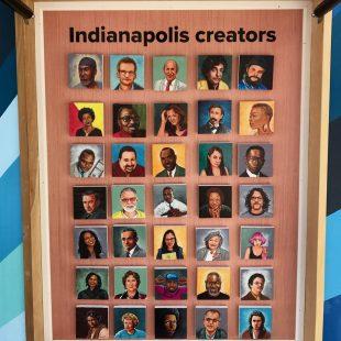 Indianapolis Creators
