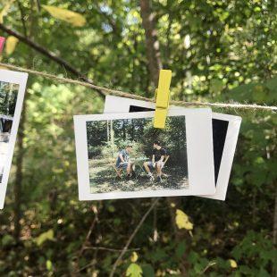 Arts in the Park: Turkey Run