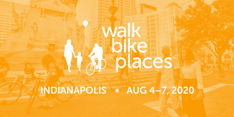 Walk/Bike/Places conference releases call for proposals
