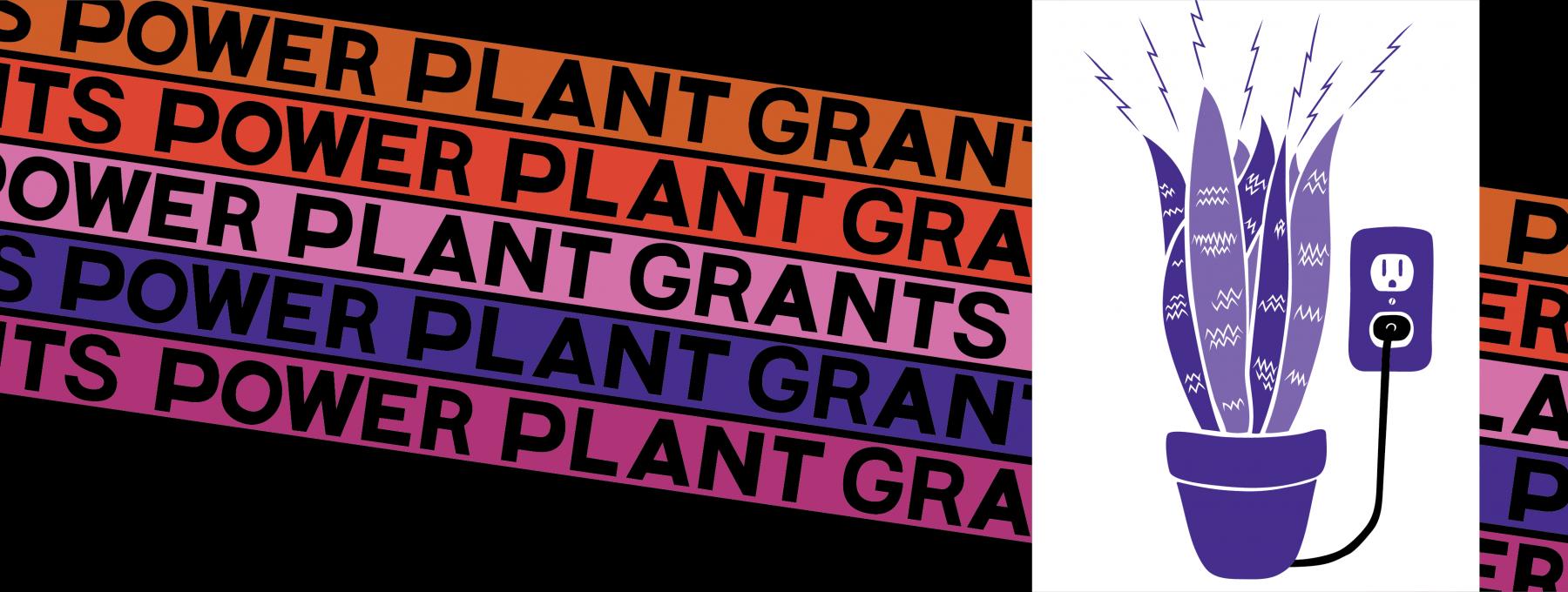 Power Plant Grant